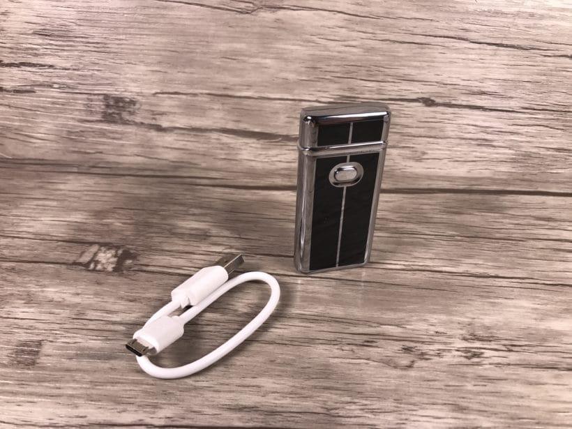 USB Ladekabel inklusive